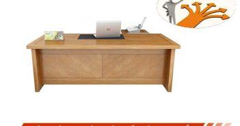 Tiêu chí giúp bạn chọn bàn giám đốc 2m chuẩn nhất cho văn phòng làm việc