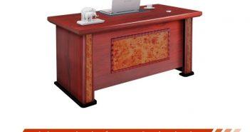 Vì sao nên chọn bàn giám đốc 1m6 cho văn phòng làm việc ?